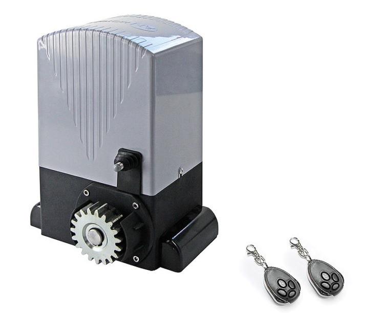 asl (an-motors)